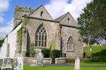 Old Leighlin Cathedral