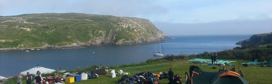 Cape Clear Island, South & East Islands,