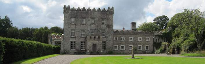 Huntington Castle & Gardens, Carlow