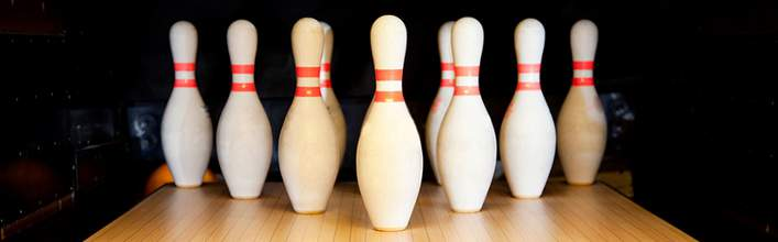 Bowling, Things To Do,