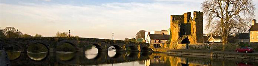 Leighlinbridge, Carlow
