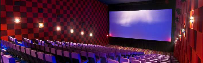 Cinemas, Entertainment,