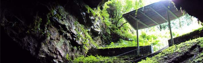 Man Cave Lismore : Dunmore cave in kilkenny attractions