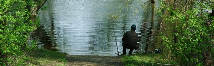 South East Ireland Angling, Angling, location of South East Ireland Angling with map in