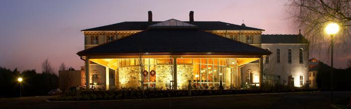 Edmund Rice International Heritage Centre