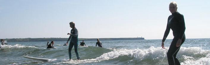 Tramore Surf and Sea Festival