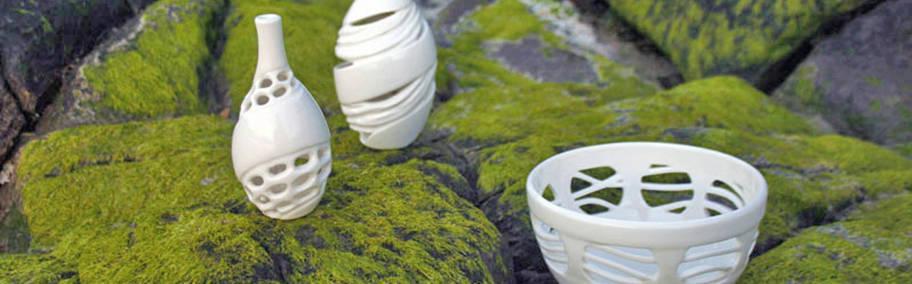 Vivien O'Malley Ceramics Ireland, Pottery & Crafts, information about Vivien O'Malley Ceramics, Vivien O'Malley Ceramics offers. Pottery & Crafts in Ireland